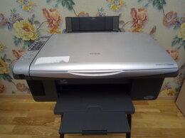 Принтеры и МФУ - Супер МФУ Epson Stylus CX4900 работает только…, 0