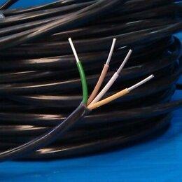 Кабели и провода - Кабель АВВГнгLS 4х10, 0