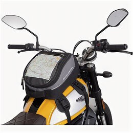 Мотоэкипировка - Сумка на бак Moto-detail, 0