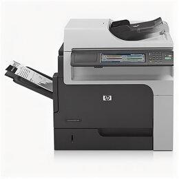 Принтеры и МФУ - МФУ HP LaserJet Enterprise M4555, 0