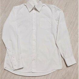 Рубашки - Белая рубашка, 0