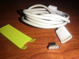 Зарядные устройства и адаптеры - Магнитный кабель Micro-USB, 0