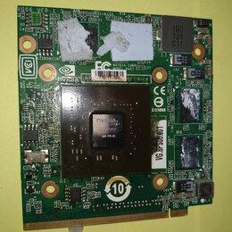 Аксессуары и запчасти для ноутбуков - Видеокарта nVidia GeForce 8600M GS G86-770-A2, 0