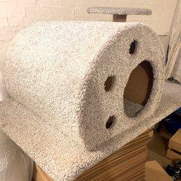 Лежаки, домики, спальные места - Домик для кошки, 0