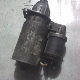 Электрика и свет - стартер ваз, 0