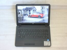 Ноутбуки - Ноутбук HP 15 A6-7310\4Gb\500Gb\R5 M430, 0