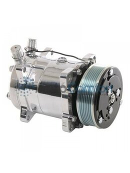 Отопление и кондиционирование  - Компрессор 7H15, 12V, PV8, JE (вертикальные…, 0