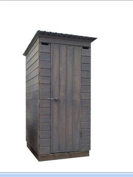 Готовые строения - Туалет садовый. Душ летний. Сарай. В наличии, 0