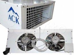 Холодильные машины - Моноблок холодильный среднетемпературный, 0