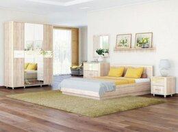Кровати - Спальня Оливия (Комплектация 1), 0