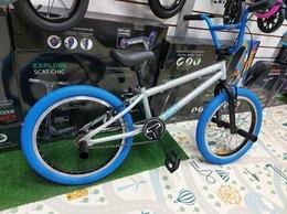 Велосипеды - BMX велосипед трюковой TECH TEAM , 0