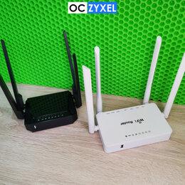 Проводные роутеры и коммутаторы - WiFi роутер под 4G модем и Интернет Router-YH60, 0