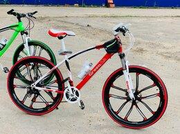 Велосипеды - Велосипед новый  2023, 0
