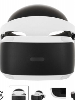 Очки виртуальной реальности - Очки виртуальной реальности PlayStetion, 0