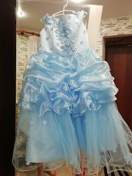 Платья и сарафаны - Детские платья, 0