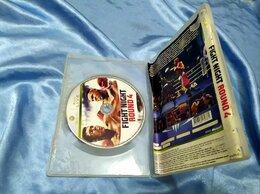Игры для приставок и ПК - Диск игра Fight night round 4 для Xbox 360,…, 0