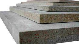 Древесно-плитные материалы - ЦСП (цементно-стружечная плита) 20/3200х1250, 0