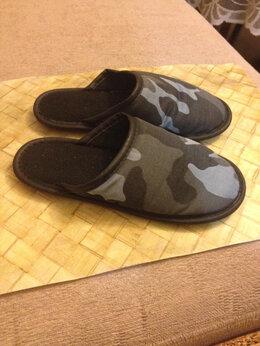 Домашняя обувь - Тапочки домашние детские, 0