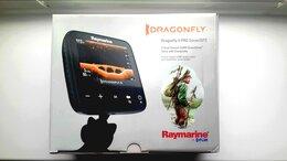 Эхолоты и комплектующие - Эхолот Raymarine Dragonfly 5 Pro, 0