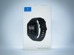 Умные часы и браслеты - Смарт Часы Haylou Smart Watch 2, 0