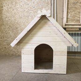 Клетки, вольеры, будки  - Летняя будка для собак Тибет, 0