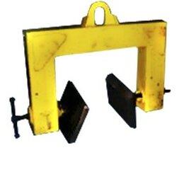 Грузоподъемное оборудование - Захват для сэндвич-панелей ТГ-СП-0,150, 0
