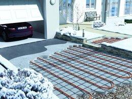Отопительные системы - Греющий кабель для уличных площадок, 0