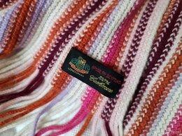 Шарфы - 113 Шотландский шарф кашемир, 0