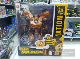 Роботы и трансформеры - Трансформер HD33, 0
