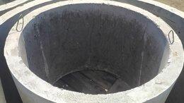 Железобетонные изделия - Кольца жби для канализации. Копка септиков, 0