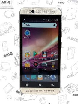 Мобильные телефоны - Vertex Impress U Too, 0