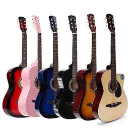 Акустические и классические гитары - Гитары и Укулеле, 0