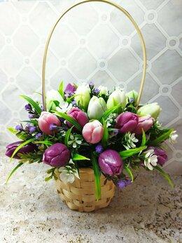 Цветы, букеты, композиции - Интерьерная композиция 29, 0