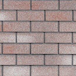 Фасадные панели - Фасадная плитка HAUBERK, Мраморный кирпич, 0