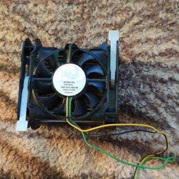 Кулеры и системы охлаждения - Кулер процеccорный Intel A57855-001, 0