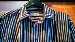 Рубашки - Мужская рубашка Daniela Bruga, 0