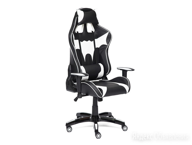 Кресло офисное iBat по цене 24270₽ - Компьютерные кресла, фото 0