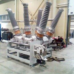 Трансформаторы - Высоковольтное оборудование 6 кВ – 220 кВ, 0