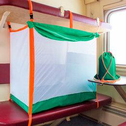 Манежи - Детский манеж в поезд, зеленый, 0