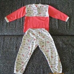 Домашняя одежда - Пижамка на 4- 6 л., 0