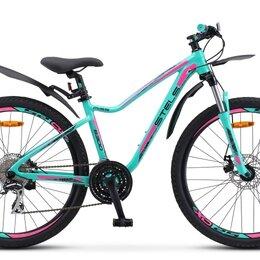 """Велосипеды - Велосипед женский Stels Miss-6300 MD 26"""" V030 17"""", 0"""
