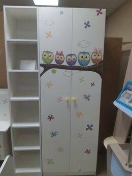 Шкафы, стенки, гарнитуры - детский шкаф в нижнем новгороде Совята Смарти…, 0