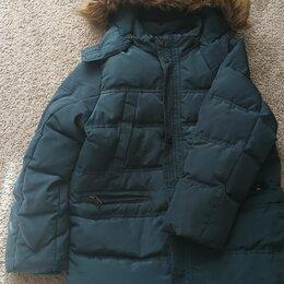 Куртки и пуховики - Пуховик Acoola 122р, 0