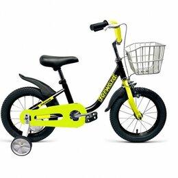 Трехколесные велосипеды - Детский велосипед Barrio 16 черный (2020), 0