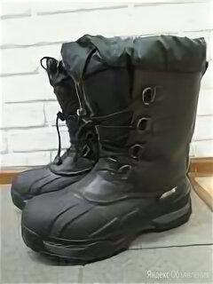 Зимние ботинки Baffin Polar Proven/Баффин по цене 8000₽ - Ботинки, фото 0