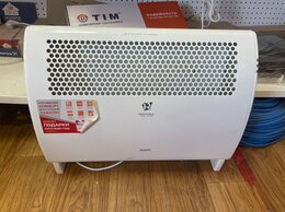 Обогреватели - Конвектор электрический , 0