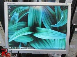 """Мониторы - Монитор ЖК 15"""" 4:3 Samsung 510T серебристый, 0"""