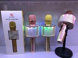 Микрофоны - Микрофон караоке SU-YOSD YS-87, 0