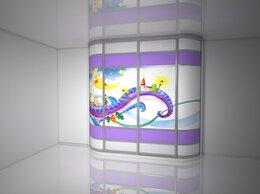 Шкафы, стенки, гарнитуры - Шкаф купе радиусный круглый. Шкафчик радиальный…, 0