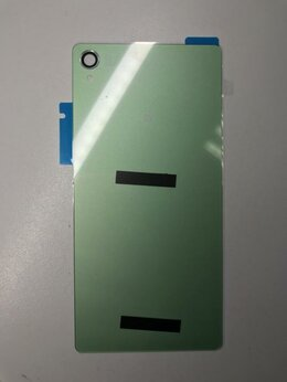 Корпусные детали - Крышка Sony D6603 Новая, 0